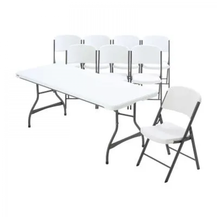 Tables and Chair Package